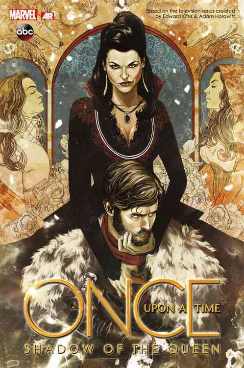 Once upon a Time By Thompson, Dan/ Bechko, Corinna/ Henderson, Mike (ILT)/ Hans, Stephanie (ILT)/ Lolos, Vasilis (ILT)