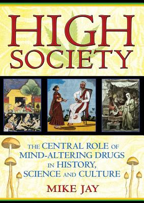 High Society By Jay, Mike